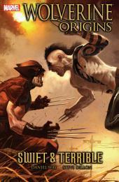 Wolverine: Origins Vol. 3 - Swift and Terrible