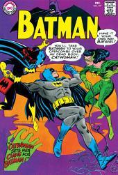 Batman (1940-) #197