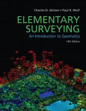 Elementary Surveying: Edition 14