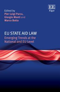 EU State Aid Law PDF
