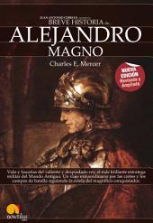 Breve historia de Alejandro Magno
