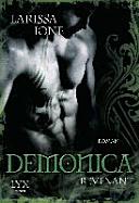 Demonica 07  Revenant PDF