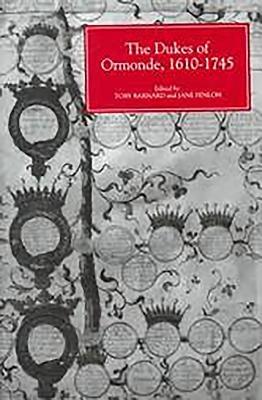 The Dukes of Ormonde, 1610-1745