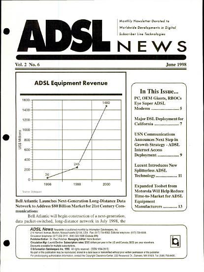 XDSL News PDF