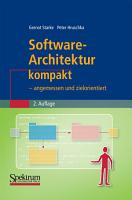 Software Architektur kompakt PDF