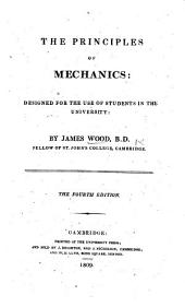 The Principles of Mechanics ... The Fourth Edition