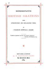 Sir John Eliot. John Pym. Lord Chatham. Lord Mansfield. Edmund Burke