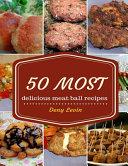 Meatball Recipes PDF