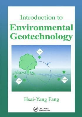Introduction to Environmental Geotechnology PDF