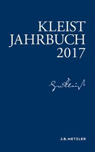 Kleist Jahrbuch 2017 PDF