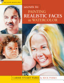 Secrets to Painting Realistic Faces in Watercolor PDF