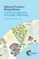 Natural Product Biosynthesis PDF