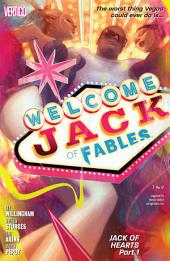 Jack of Fables (2006-) #7