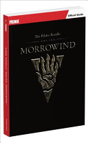 The Elder Scrolls Online  Morrowind PDF