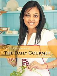 THE DAILY GOURMET COOK BOOK PDF