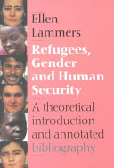 Refugees  Gender and Human Security PDF
