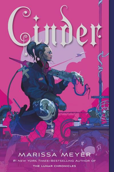 Download Cinder Book