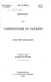 Annual Report of the Commissioner of Patents: Part 2