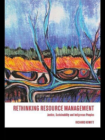 Rethinking Resource Management PDF