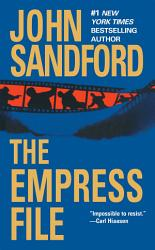 The Empress File Book PDF
