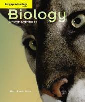 Cengage Advantage Books: Biology: A Human Emphasis: Edition 8