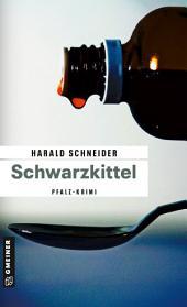 Schwarzkittel: Palzkis zweiter Fall, Ausgabe 2
