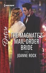 The Magnate's Mail-Order Bride