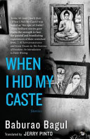 When I Hid My Caste