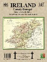 County Donegal Ireland  Genealogy and Family History Notes from the Irish Archives PDF