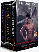 The Dragon Ruby Series Volume 1: Books 1-3