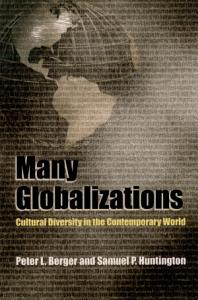 Many Globalizations PDF