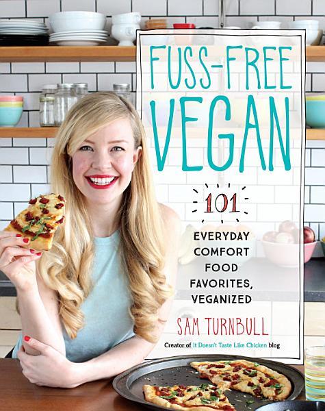Download Fuss Free Vegan Book