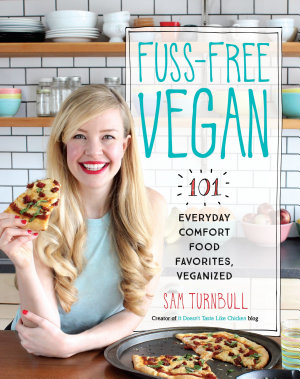 Fuss Free Vegan