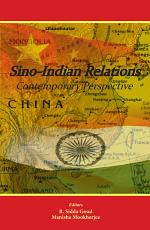 Sino-Indian Relations: Contemporary Perspective
