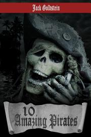 10 Amazing Pirates