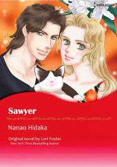 SAWYER: Harlequin Comics