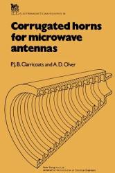 Corrugated Horns For Microwave Antennas Book PDF