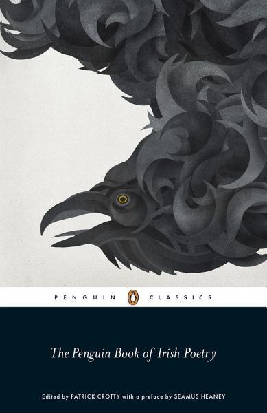Download The Penguin Book of Irish Poetry Book