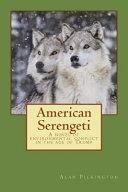 American Serengeti PDF