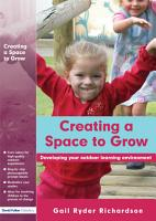 Creating a Space to Grow PDF