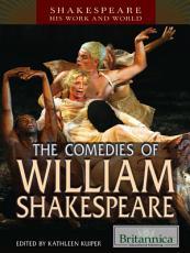 The Comedies of William Shakespeare PDF