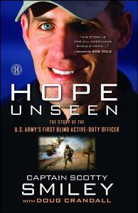 Hope Unseen Book
