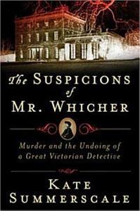 The Suspicions of Mr  Whicher PDF
