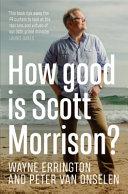 The Trials of Scott Morrison