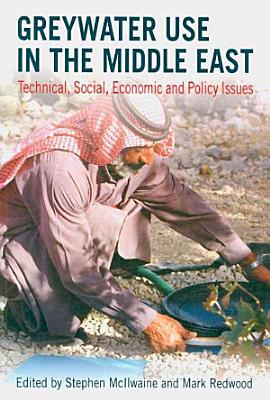 Greywater Use in the Middle East PDF