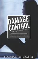 DAMAGE CONTROL for the Pastor s Wife PDF