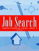 Job Search  Career Planning Guide  Book 2 PDF
