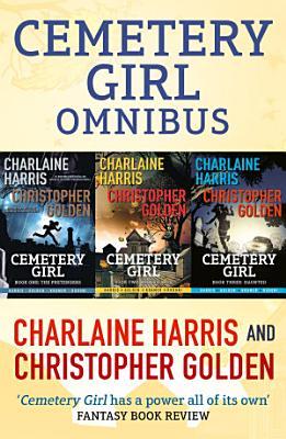 Cemetery Girl Omnibus PDF