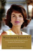 What Jackie Taught Us  Revised and Expanded PDF