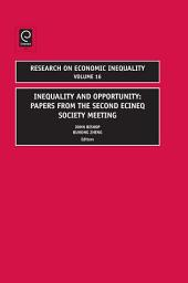Inequality and Poverty: Papers from the Second Ecineq Society Meeting